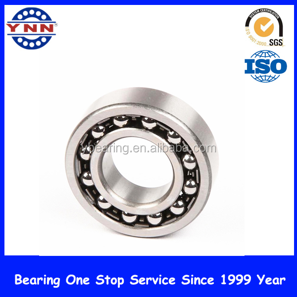 High speed and low noise turbocharger ball bearing 6811 ZZ/2RS