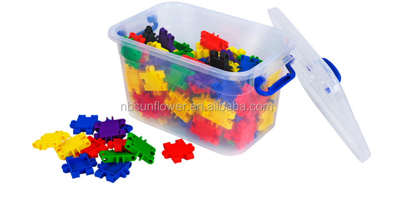 Custom puzzle toy top class in a kindergarten kid puzzle game