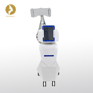 Fat Reduction Van RF Shape Non-Contact Multifunction Beauty Machine