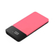 2019 hot selling High Quality 10000mAh Smart Power Bank for Mobile Phone