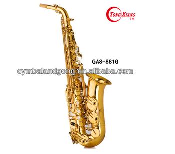 Cheap Musical Instruments Alto Saxophone From China Tongxiang - Buy Alto  Saxophone,Cheap Saxophone,Saxophone From China Tongxiang Product on