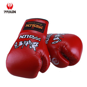 New Design Cheap Body Protector wolon Sparring Gloves