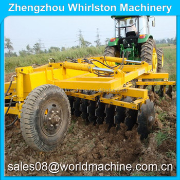 pull type disc harrowgarden tractor disc harrow WHIR44 View