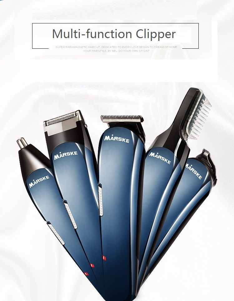 Professionelle low-kosten herren trimmer Elektrische clippers Elektrische Haar Trimmer Multi-funktion Elektrische Clipper