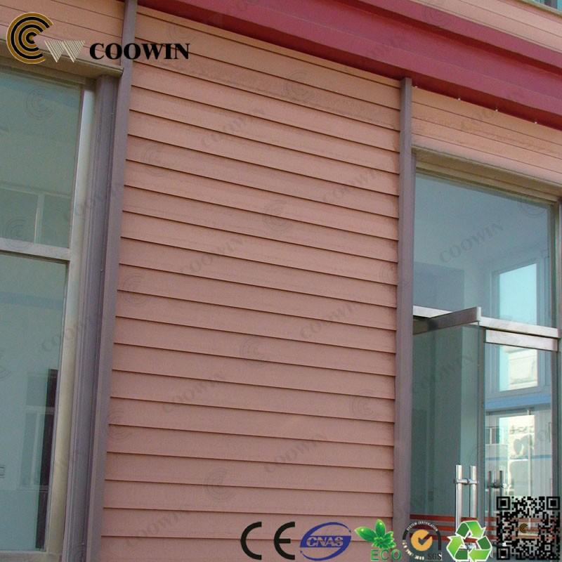 Exterior Wall Panels Vinyl Siding China