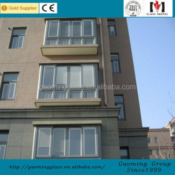 Gaoming residential aluminum window manufacturers casement for Window manufacturers