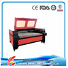 leather fabric textile laser cutter china/ automatic feeding laser cutting machine price