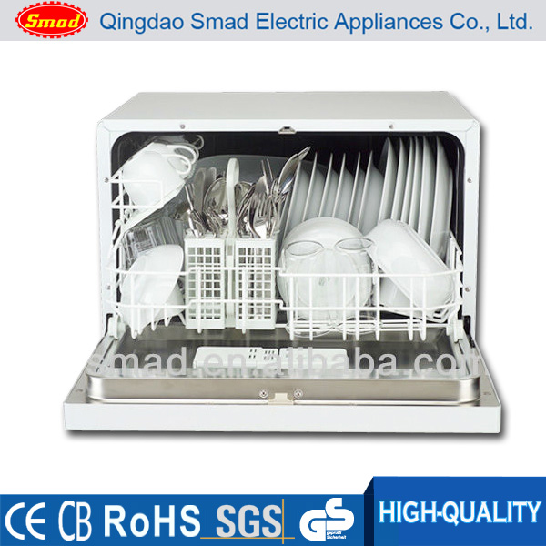 home automatic compact Tabletop Dishwasher