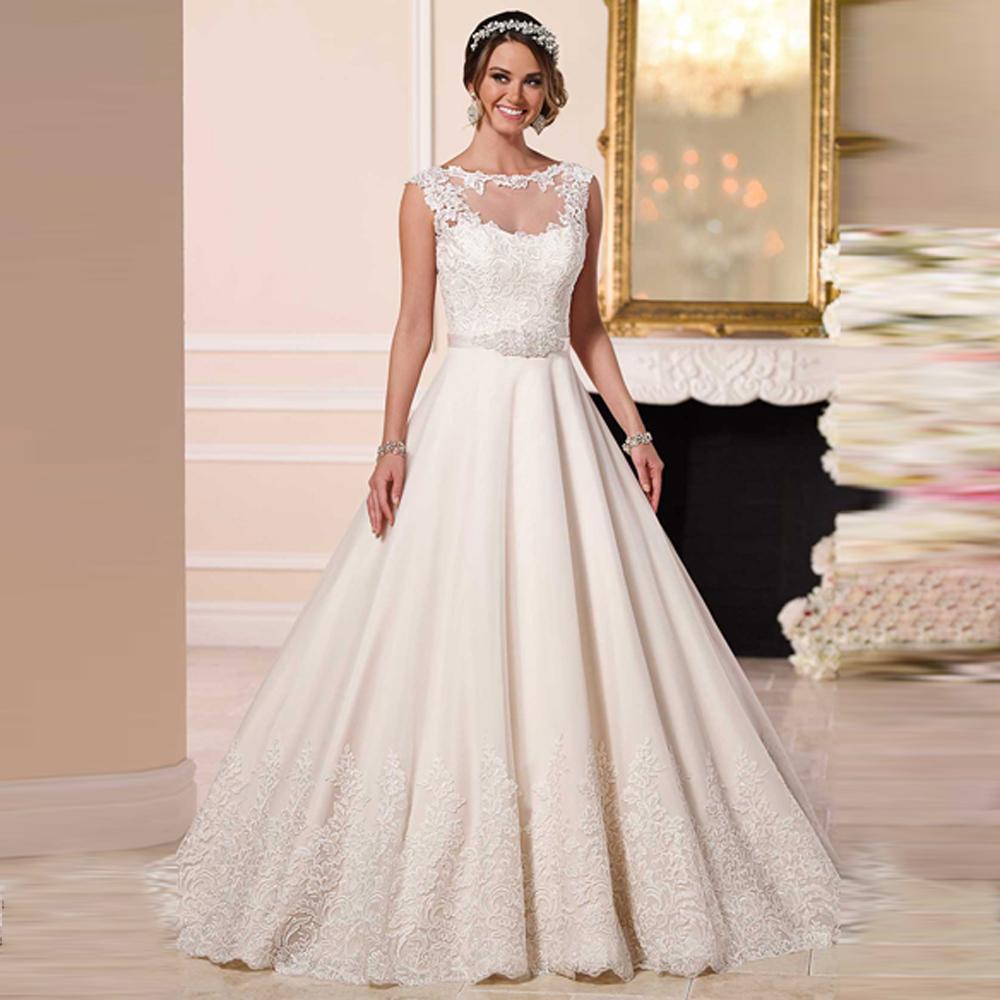 Wedding Dresses For Bust Dress Images