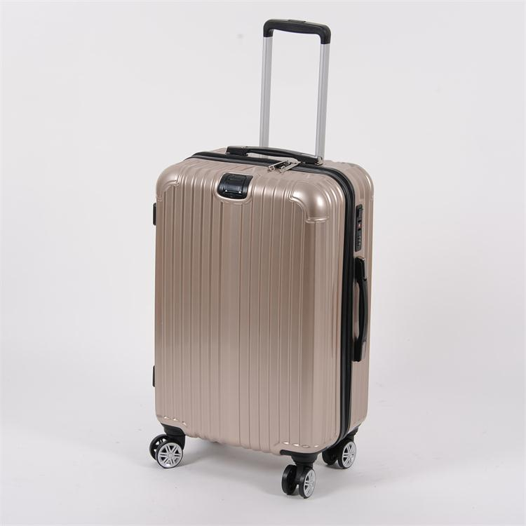 Chaps Travelmate Abs Plastic Hard Luggage Case - Buy ...