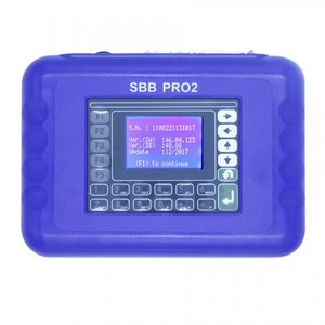 latest version SBB V48.88 Key Programmer high quality SBB Key Programmer car diagnostic tool