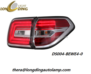 Longding Led Tail Light Assembly For Nissan Patrol 2010-2017 Modified  Taillight For Middle East And Usa - Buy Tail Lamp For Nissan Patrol,Car  Tail