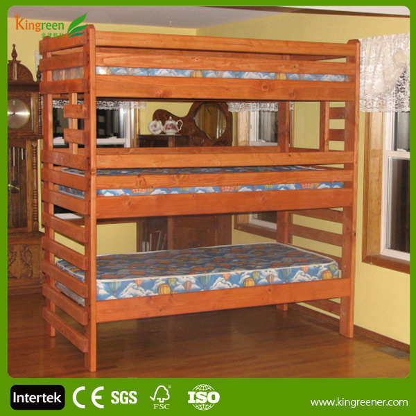 Kingreen New Model Bedroom Furniture Wpc Wooden Bed - Buy ... on New Model Bedroom  id=32489