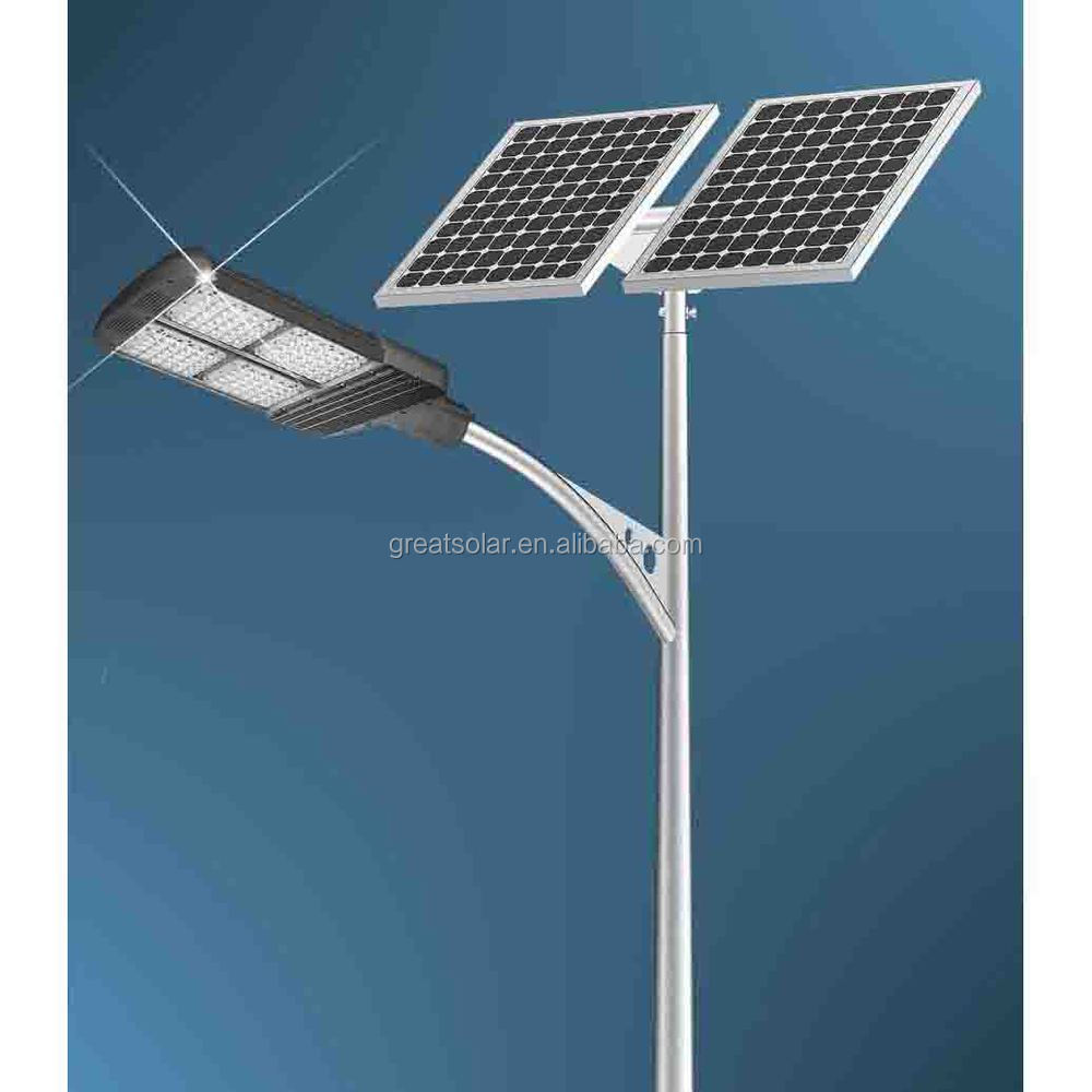 20w Solar Street Light Mainly Factory Direct To Africa,Afghanistan ...