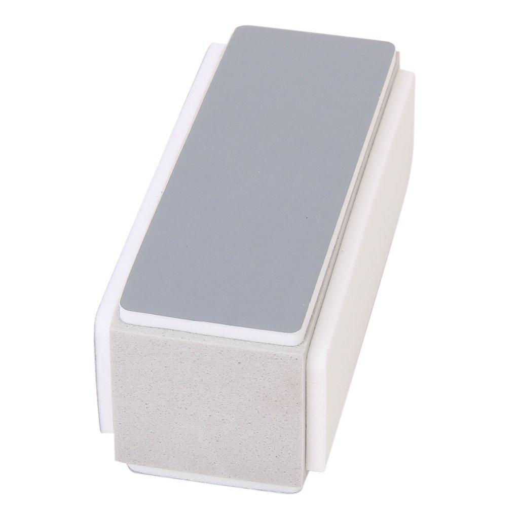 4 Way Nail Art Shiner Buffer Buffing Block Sanding Files Nail Buffer Block for Manicure by Generic