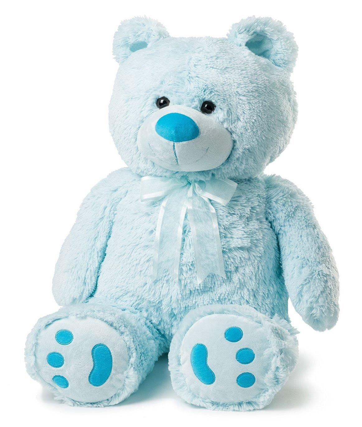 аллергенна, картинки синего медвежонка розу подвешивали