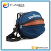 Outdoor Nylon Sports Basketball Soccer Football Shoulder Carry Bag