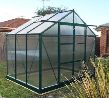 Rodent Proof Antisepsis Plastic Garden Storage House