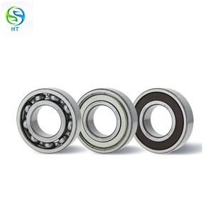 High Quality Deep Groove Ball Bearing 6414 2RS Grinding Groove 6415 6416 6417 Bearing