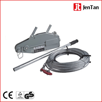 Wire Rope Pulling Hoist/wire Rope Winch - Buy Wire Rope Hoist,Wire ...