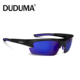 Private label sport designer custom cat 3 uv400 cycling sun glasses mens polarized sunglasses