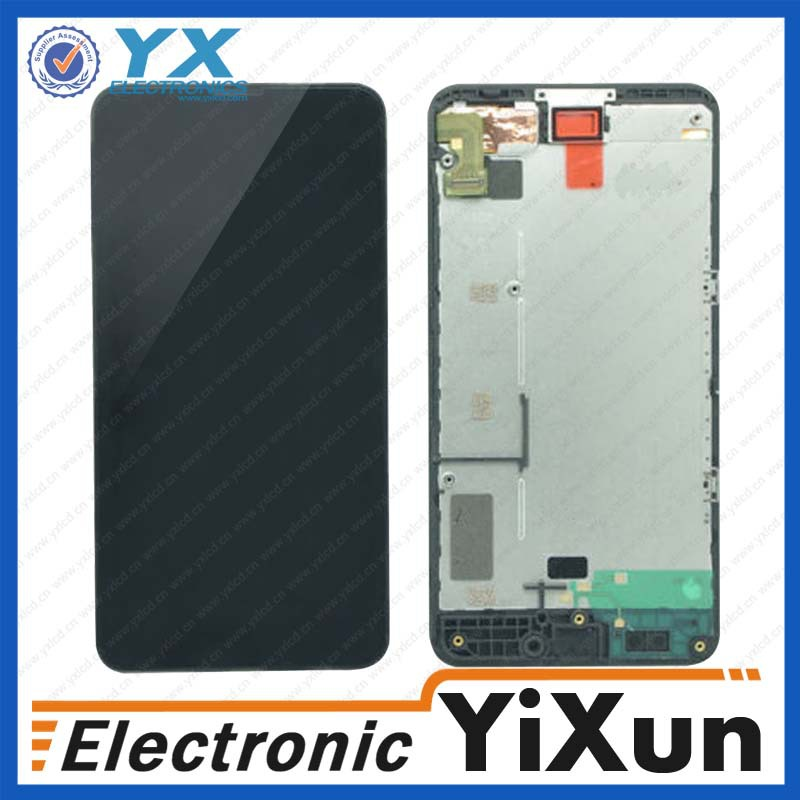 With factory wholesale for nokia asha 630 lcd display screen, for nokia n95 compatible lcd