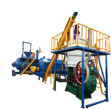 Kip afval recycling plant <span class=keywords><strong>olie</strong></span> extract molen machine