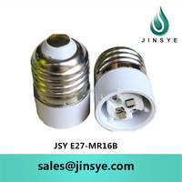 e27 to mr16 halogen lamp holder converter | adapter