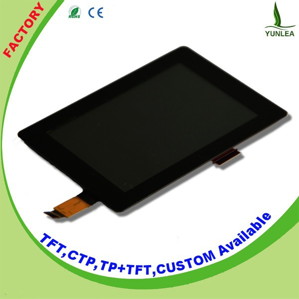 "2015 Up to deat product 3.5"" LCM capacitive TFT module"