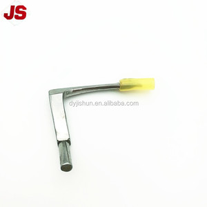 JUKI INDUSTRIAL SEWING MACHINE PARTS HIGH QUALITY SEWING ACCESSORIES B2031-380-000 LOOPER