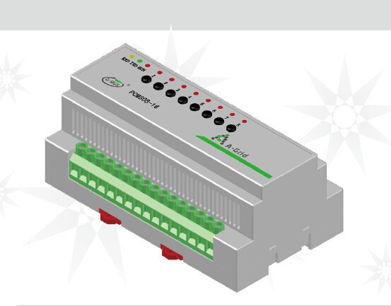 rs485 standard picture more detailed picture about smart lighting control switch actuator
