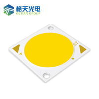 99.99% Purity 1.5mil Gold Wire 3-step 5-step MacAdam COB LED 15W-25W super high bright 1919 led chips