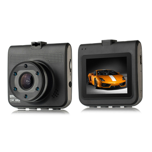 T661 Vehicle Camera Auto Video Recorder Full HD 1080P Car DVR IR Night Vision Dashcam Registrar Vehicle Blackbox DVR
