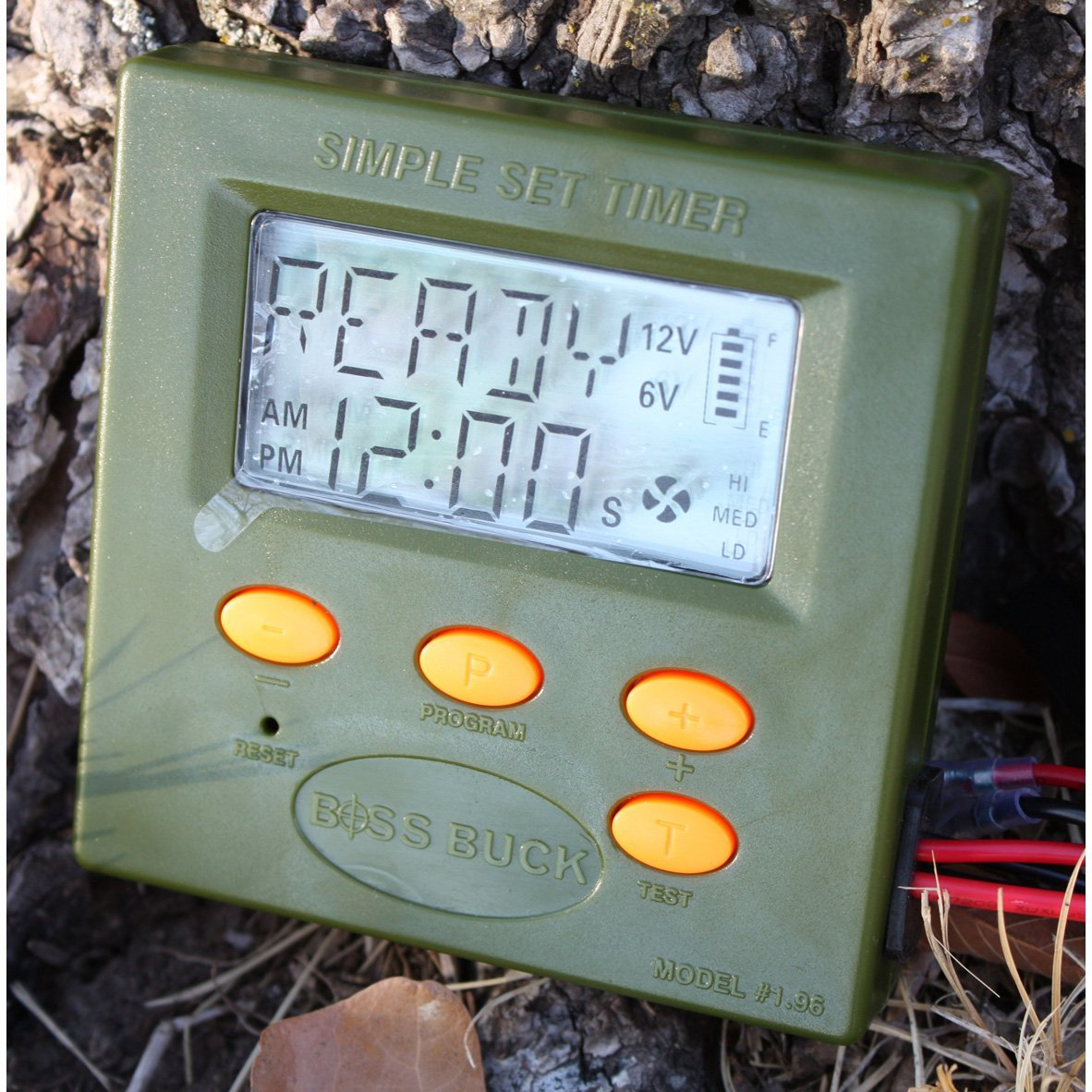 Cheap Simple Timer Circuit Find Deals On Line Purchased A 3wayge Sunsmart Digital Inwall It Comes Get Quotations Boss Buck Set Camouflage