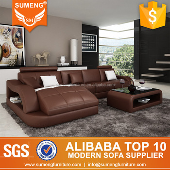 Sumeng Commercial Sofas Furniture From Foshan China