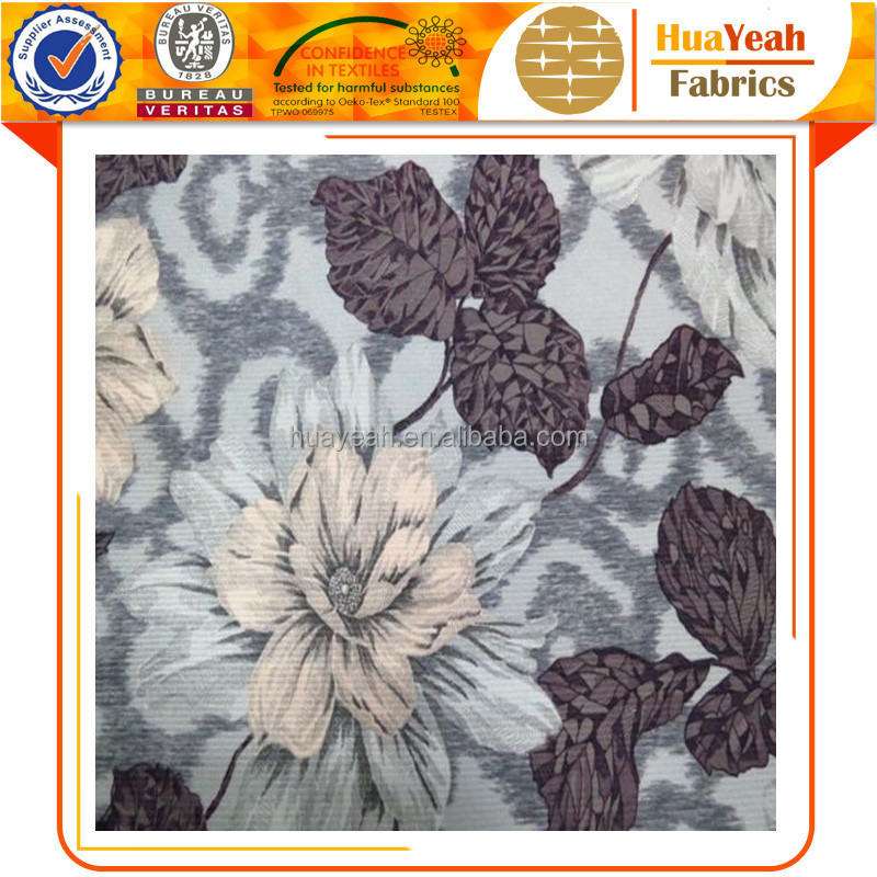 poly microfiber velvet furniture fabric