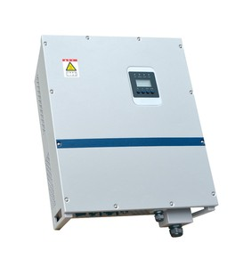 15kw 3 phase On grid Solar Inverters 250---950VDC input to 400V output