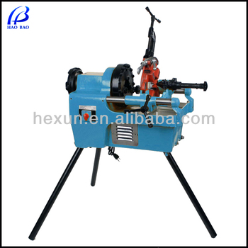 used pipe threading machine for sale