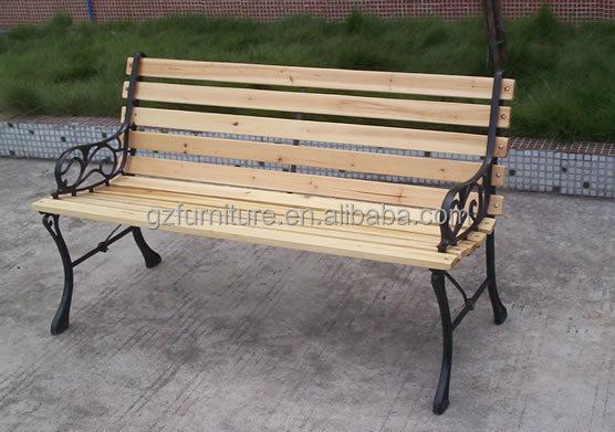 outdoor patio gietijzeren tuinbank en hout houten stoelen product ID 60069813977 dutch alibaba com