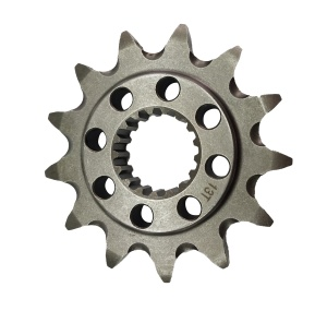 Off Road 520 Chain 14 Teeth Motorcycle Gear Motorcycle Sprocket for Honda CR250