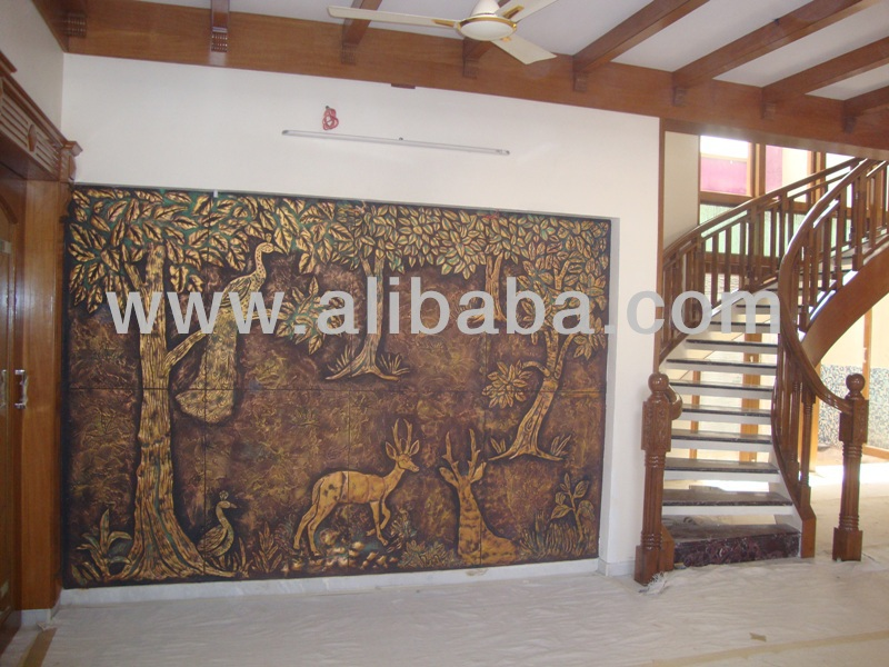 India Wall Murals, India Wall Murals Manufacturers And Suppliers On  Alibaba.com