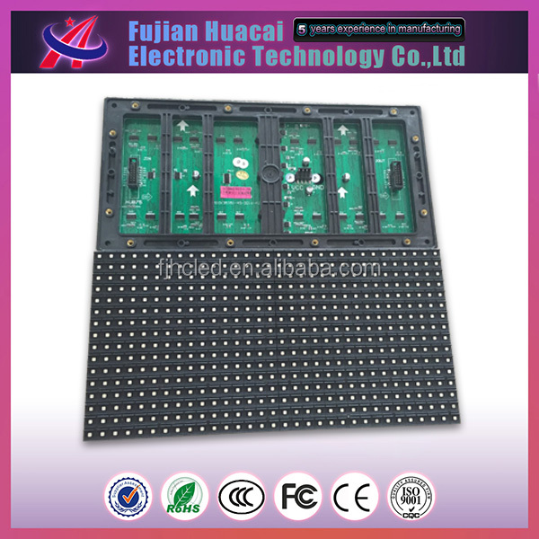 P10 led module rgb outdoor full color,tri color led display module,outdoor smd p10 rgb led module
