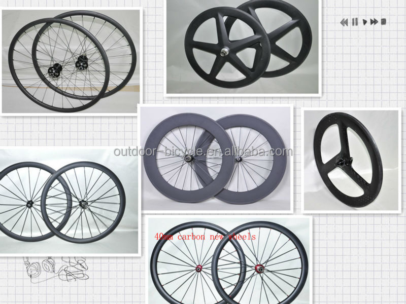 Chinese Cheap Carbon Fiber Bike Wheels 27 5er Clincher Carbon Mountain Bike  Wheelsets,Carbon Wheels 28/28 Holes 3k Finished - Buy Carbon Clincher