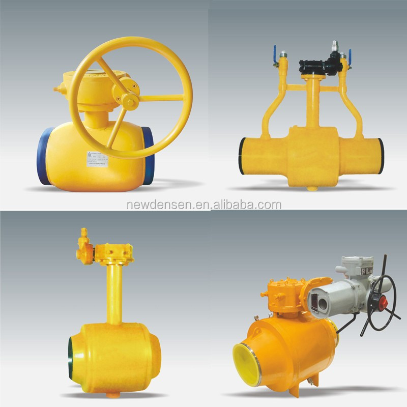 High quality sales casting carbon steel Industrial wcb stem gate valve