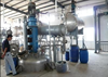 chemical industrial batch reactor alkyd resin manufacturing plant
