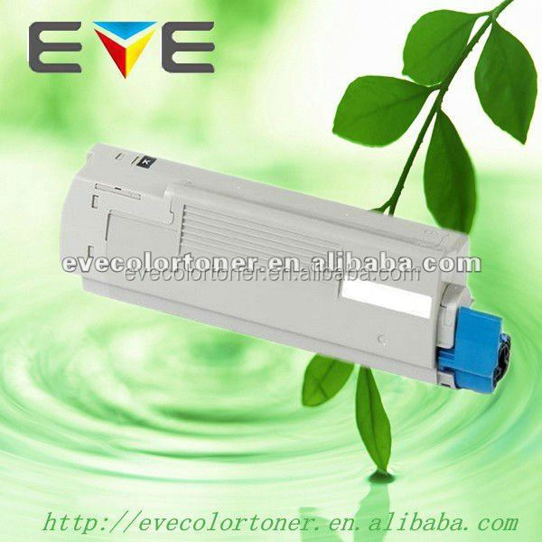 Compatible OKI C5850/5950/MC560 printer toner cartridge