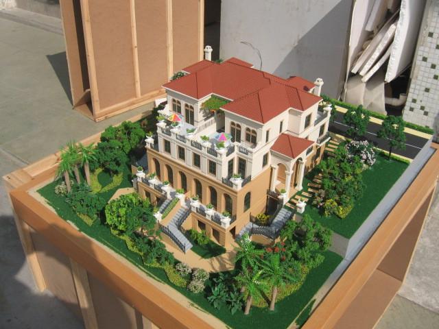 miniature 1 150 mod le de maison en bois maquette