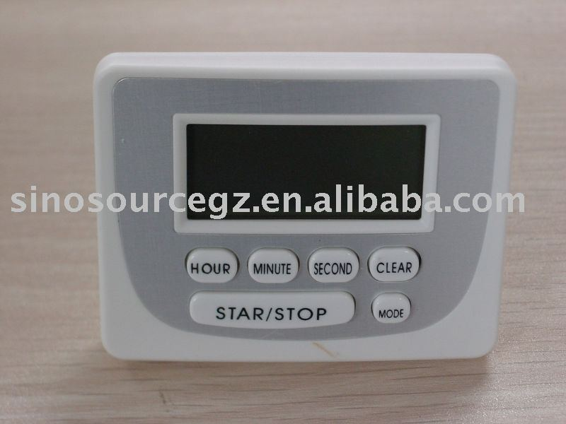 Electric Digital Timer 333