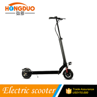 standing up electric scooter for adults