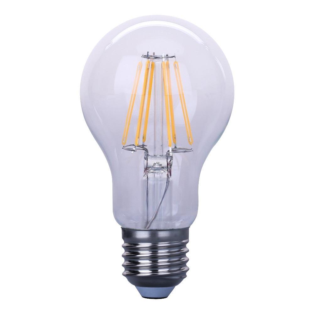 General Electric Led Bulbs: General Electric Led Filament Light Bulbs Glass Globe Bulb